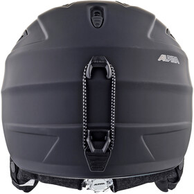 Alpina Grap 2.0 L.E. Ski Helmet black matt